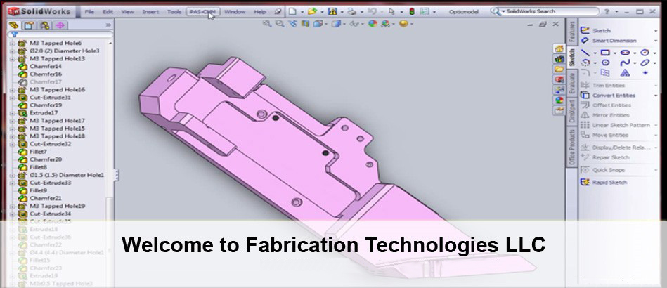Solidworks-Design
